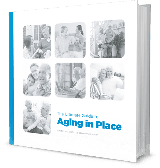 The Ultimate Guide to Aging in Place