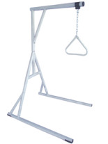 Free Standing Trapeze with Base