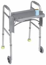 Folding Walker Tray