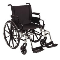 Invacare IVC 9000 XDT Wheelchair