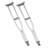 Crutch – Quick Change