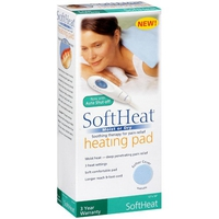 Heating Pads Moist/Dry