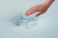 Memory Foam Mattress Overlay