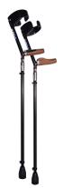 SideStix Forearm Crutches