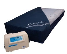 Dyna LAL Alternating Pressure / Low Air-Loss Mattress
