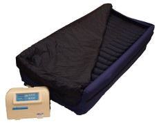 Elite Turn Rotating Low Air-Loss Mattress