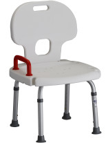 Shower Chair with Handle