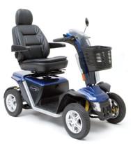 Pursuit XL Scooter