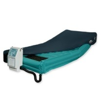 Roho Hybrid Select Low Air Loss Mattress Overlay System
