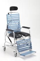 Broda CS 385 Commode Shower Chair
