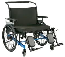 PDG Eclipse Wheelchair