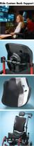 Ride Design Custom Backrest