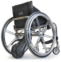 SmartDrive MX2 Power Assist System for Wheelchairs