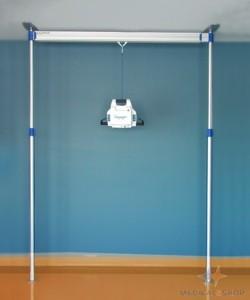 Easytrack Lift System | Macdonald's HHC - Macdonald's HHC