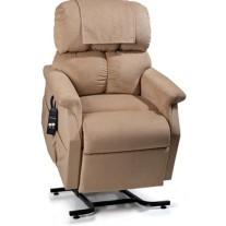 Golden Comforter Series Chair