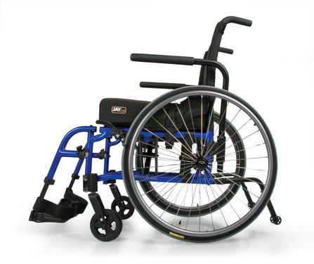 Quickie Qxi Wheelchair Macdonald S Hhc Macdonald S Hhc
