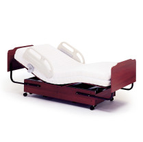 Rotec Multi-Positions Bed