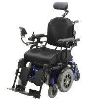 Quickie Xperience Power Chair