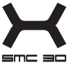 SMC3D