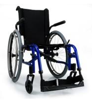 Quickie QXi Wheelchair