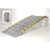 Roll A Ramp – Portable Ramp