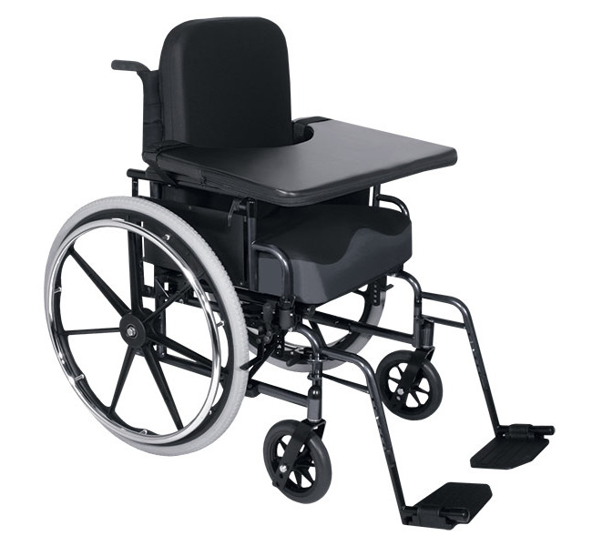 Make your wheelchair more functional with the right accessories.