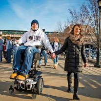 Q6 Edge 2.0 Power Wheelchair