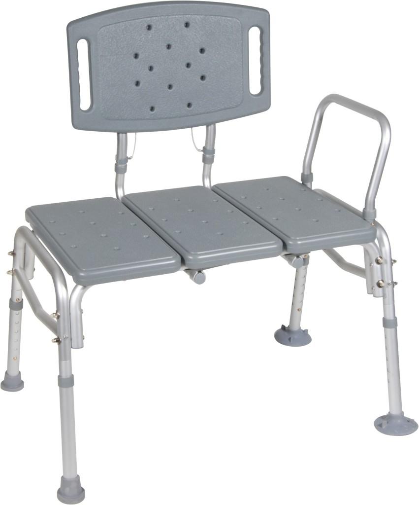 How To Insure You Have a Senior Safe Bathroom - Macdonald ...