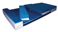 LTC 9100 Intensive Care Mattress