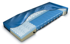 AtmosAir 9000 Mattress with SAT