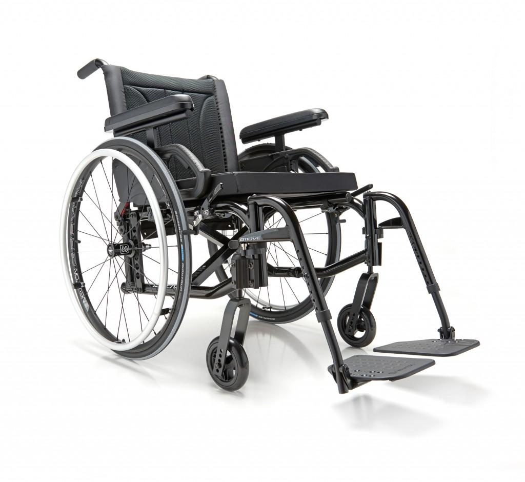 helio wheelchair