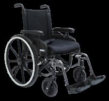 Pride Stylus Wheelchair