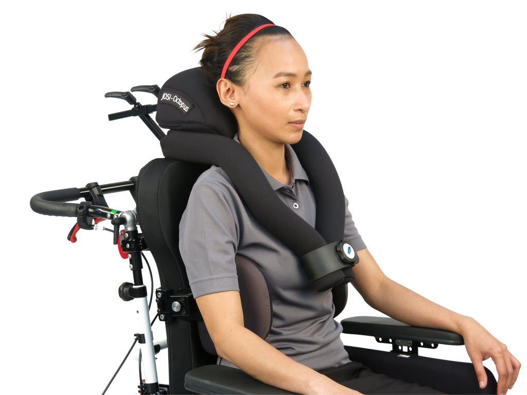 Choosing The Perfect Fitting Wheelchair Macdonald S Hhc