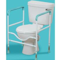 Prima Multi-Frame Toilet Safety Frame – Heavy Duty