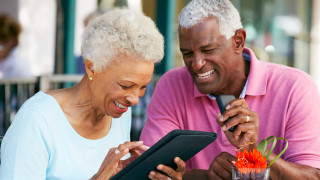 tech innovations for seniors