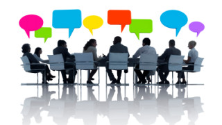 January Lunch & Learn – Feedback Focus Group