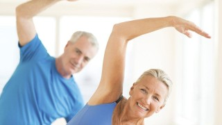 Fitness Tips for Seniors