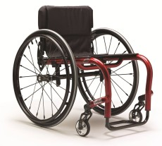 Rogue Rigid Wheelchair