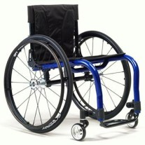 Tsunami Rigid Wheelchair
