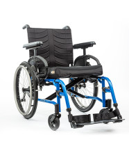 Quickie QX Wheelchair