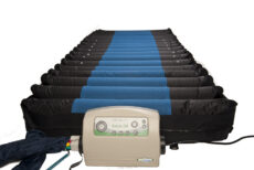 Salute RDX Air Mattress